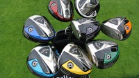 Callaway online personalization service offers golfers to Design their own driver