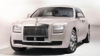 Rolls Royce Ghost Six Senses focus on sensory indulgences to lure regal customers