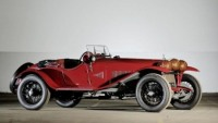 One of Scuderia Ferrari's first three race cars from Mille Miglia goes on sale