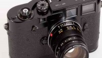 Rare Leica MP-126 sold for $158,000 at Tamarkin & Bertoldi