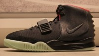 Kanye West's Limited Edition Nike sneakers sold for $90,000 on eBay