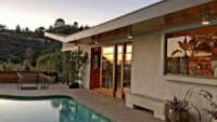 Hollywood actor Kevin Bacon's Los Feliz mansion