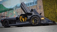 One-off Mosler RaptorGTR to sell for $700,000