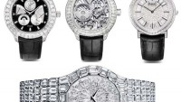Piaget unveils exceptional jewellery watches with ultra-thin movement