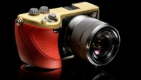Hasselblad plans to launch $6,500 Italian-designed luxurious Mirrorless camera 'Lunar'