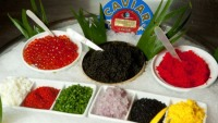 Bellagio Las Vegas introduces all-you-can-eat caviar buffet