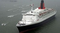 Cunard liner QE2 to be sold for £50m as floating Dubai hotel