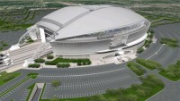 New $1 Billion Cowboys' Stadium to charge $154,350 per seat