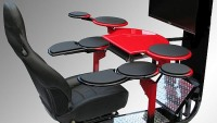 Introducing the outstanding Corner V1 Computer Desk