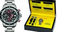 CX Swiss Military 20'000 FEET – Big daddy of all the diving watches