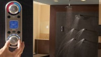 Moen ioDIGITAL system – Personalized showering made simple!