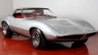Rare 1964 Pontiac XP833 Banshee prototype coupe turns up on eBay
