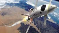 Space tourism closer to reality than ever before