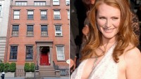 Real Estate Beat: Julianne Moore's West Village Rehab hits the market
