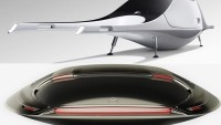 Milan Design Week: Evo Mobil and UFO by Ora-Ïto for Citroën