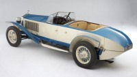 1926 Rolls-Royce Experimental Sports Tourer 10EX up for grabs