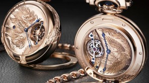 Bovet to showcase the 7-day horological masterpiece at the Only Watch auction