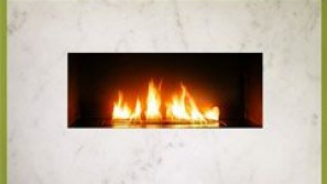 Spark Fires Remote Controlled Fireplace