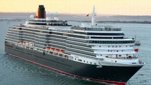 Queen Victoria: The most luxurious cruise at £210,000
