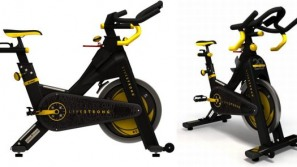 Limited edition Livestrong LS28IC indoor training cycle