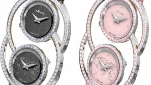 Voila to unveil Feng Shui-inspired timepieces at Baselword 2011