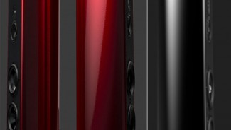 Magico introduces the S5 contemporary loudspeaker design by musician Alon Wolf