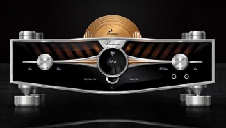 Antelope Audio to unveil World's First Atomic digital preamplifier