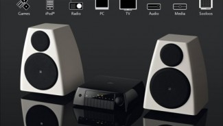 Meridian Audio's DSP3200 and Audio Core 200 makes a perfect pair