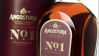 Angostura Unveils No.1, the First in the New Cask Collection of Limited Edition Premium Rums