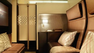 The Ultimate In Luxury: Etihad's $20,000 Flying Apartments