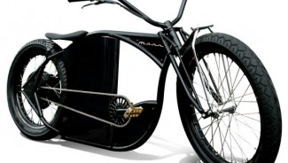 Hand Built from the Frame Up: Marrs Electric Cycles are the Hot Rods of Clean Energy