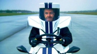 Top 10 Jeremy Clarkson's Moments on Top Gear