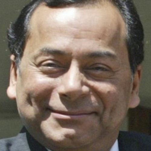 Ravi Ruia heads the Essar Group which was founded in 1969