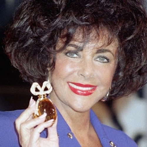 Liz Taylor on Richfiles