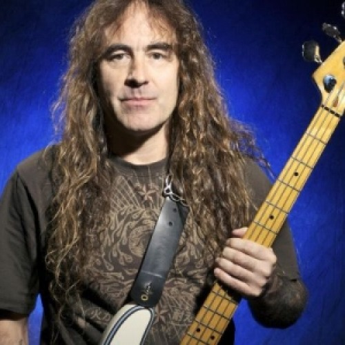 steve harris net worth