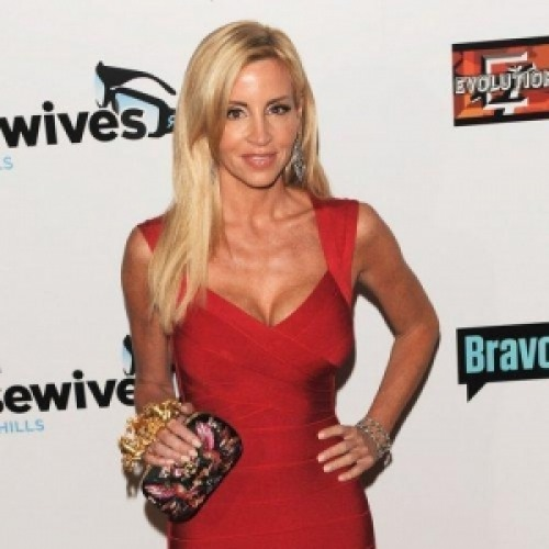 Camille Grammer Net Worth - biography, quotes, wiki ...
