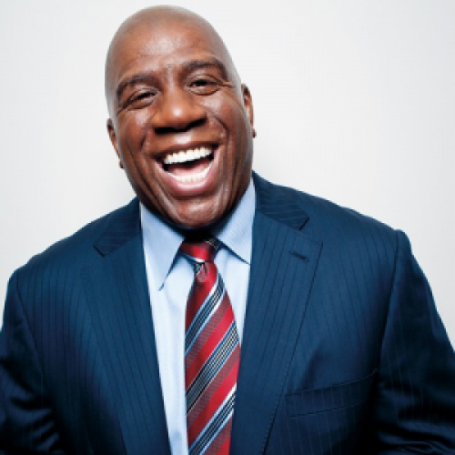 a biography of magic johnson Earvin magic johnson has become the most powerful african-american businessman in the world he is a major league baseball owner, an nba legend, a 2-time hall of famer, an entrepreneur, a philanthropist and a motivational speaker.