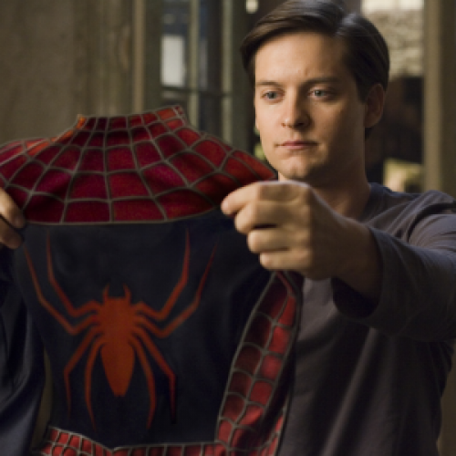 Tobey Maguire on RichFiles
