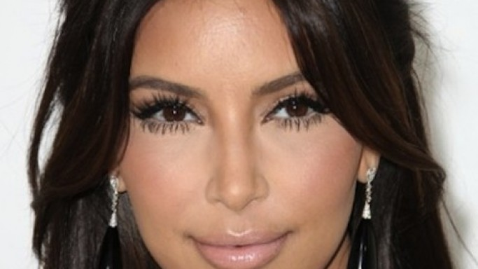 The Price of Beauty for Kim Kardashian