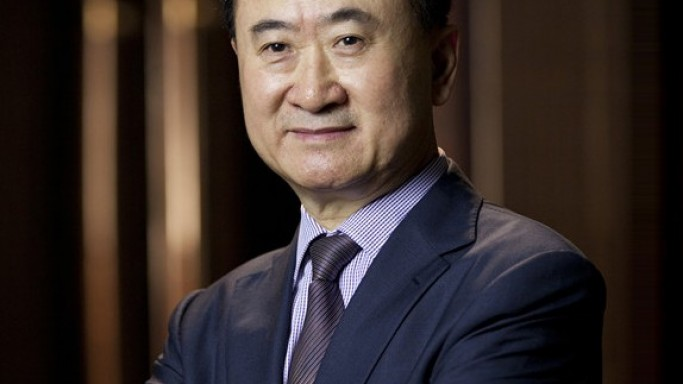 Wang Jianlin Takes the Crown as the Richest Person in China
