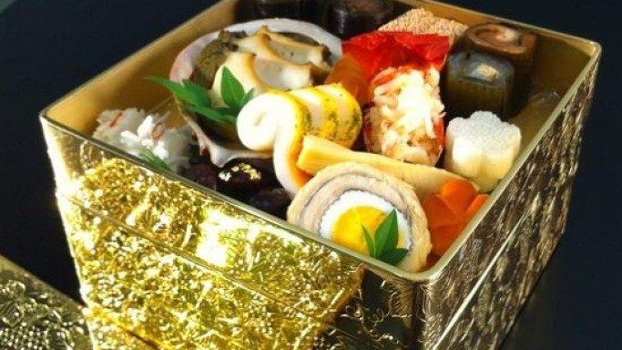 World's most expensive lunchbox- Oscheriyori available for $229,000