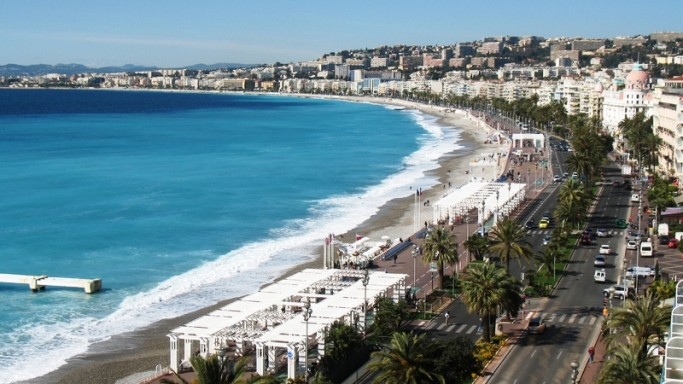 French Riviera