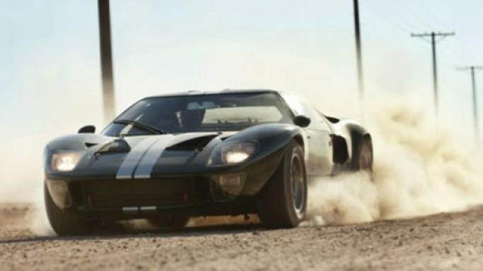 An ultra-rare 1965 Ford GT40 is estimated to fetch $3 Million at RM's Arizona auction