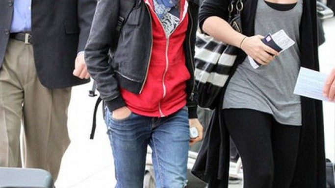 Ellen Page wears Keep Company 'the Ramos' Sneakers
