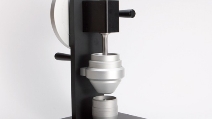 Espresso grinder goes bespoke with the HG-One