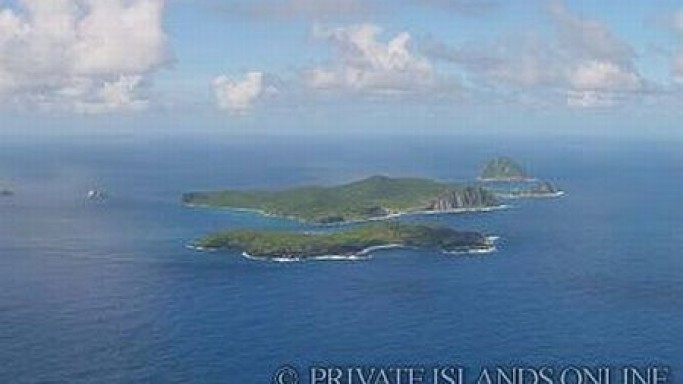 Largest Private Caribbean Island for Sale listed at $100 million