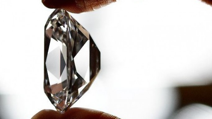The Richest Diamond Owners in the World