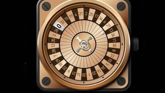 Bell & Ross creates limited edition casino watch for fundraiser