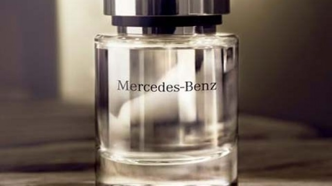 Mercedes-Benz's perfume for men can make for a perfect Christmas gift