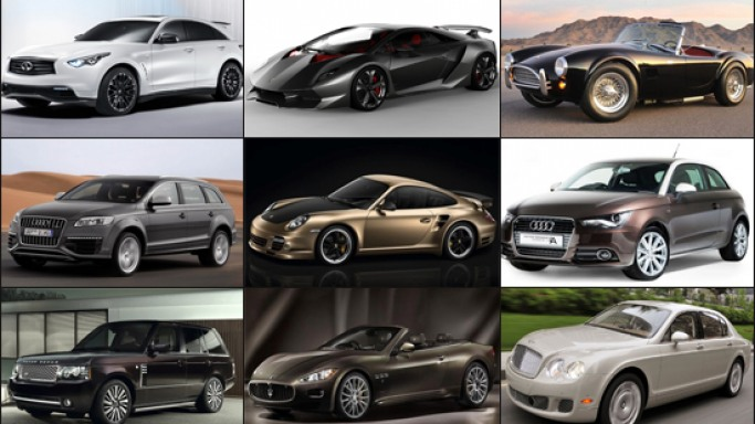 Top 10 limited edition cars launched in 2011